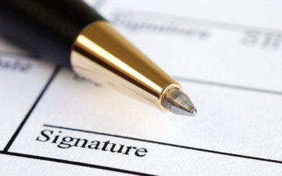 Accélérez vos réservations avec un contrat de location en ligne 100% automatisé…