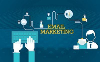 """Dopez vos réservations en direct avec la mise en place de votre stratégie """"email marketing"""""""