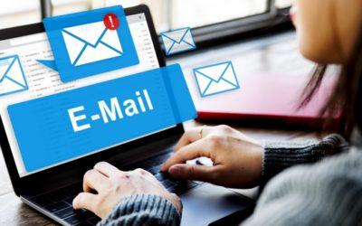 Un modèle d'email parfait pour déclencher les réservations, à essayer d'urgence !