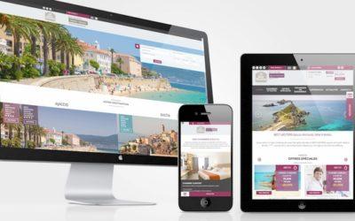 """Démonstration """"live marketing"""" : les pépites des meilleurs sites web perso à l'étranger !"""