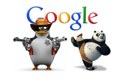 Comment séduire les algorithmes de Google pour gagner en visibilité (1/2)