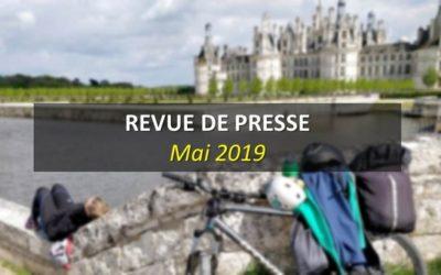Revue de Presse Mai 2019