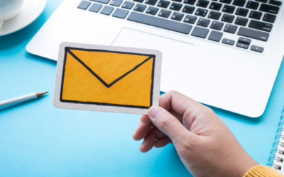"""Démonstration """"live marketing"""" : les 3 premières étapes de votre stratégie d'email marketing !"""