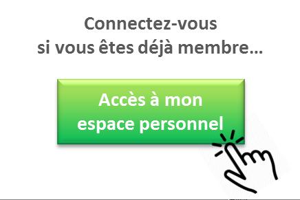 Connexion des membres