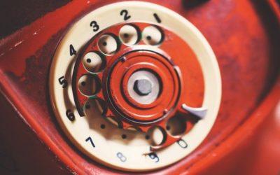 Votre téléphone : astuces et technologies pour finaliser rapidement la réservation en direct !