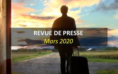 Revue de Presse Mars 2020