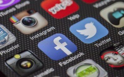 Fenêtre ouverte sur les réseaux sociaux : comment ils peuvent augmenter vos réservations…