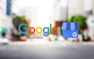 Google My Business : le guide ultime pour booster votre visibilité sur le web, avec ou sans site web…
