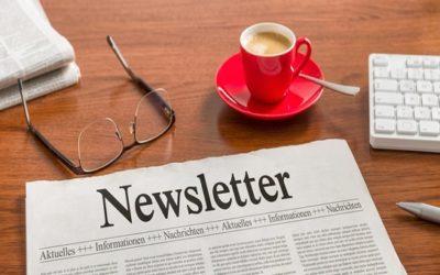 Comment créer et diffuser une Newsletter efficace qui déclenche réellement les réservations !